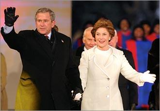 inauguration2005